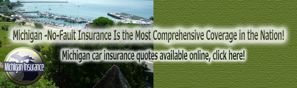 Insurance quotes Michigan