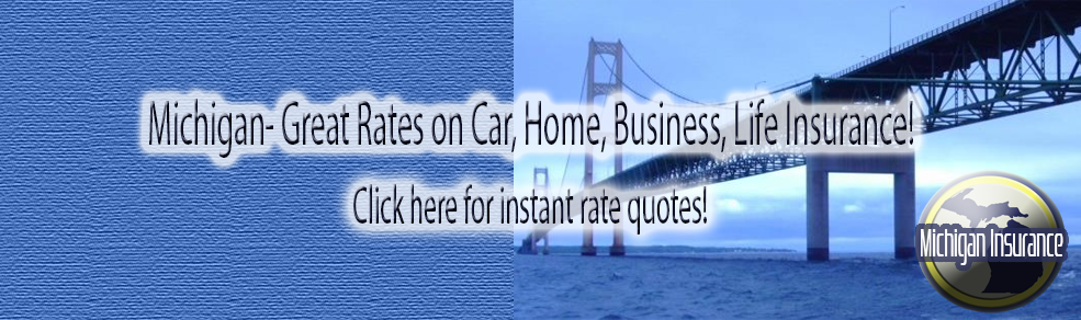 Instant insurance quotes Michigan